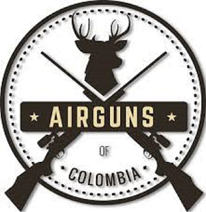 AIRGUNS OF COLOMBIA-Armas Traumaticas